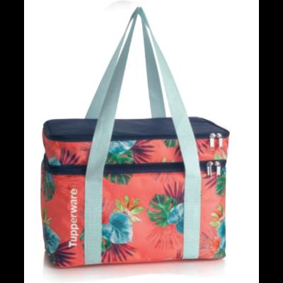 Hawaii Piknik táska Tupperware