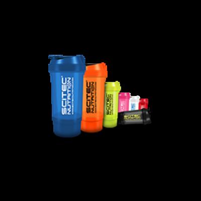 Shaker 500 ml Traveller Scitec Nutrition