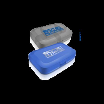 Scitec Pill Box kapszulatartó Scitec Nutrition