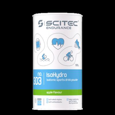 IsoHydro izotóniás sportital por Scitec Endurance