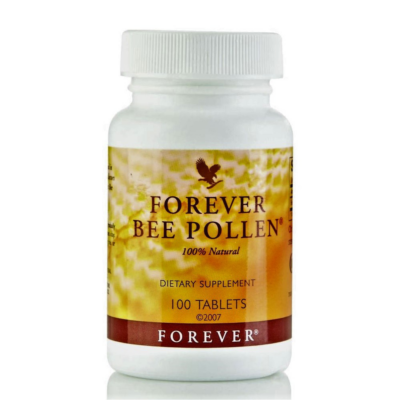 Forever Bee Pollen 100 tabletta Forever Living Products