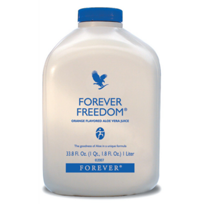 Forever Freedom 1 L Forever Living Products