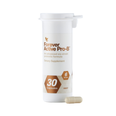 Active PRO-B 30 kapszula Forever Living Products