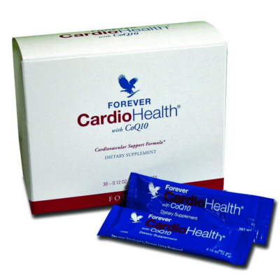 Forever CardioHealth 30 tasak Forever Living Products