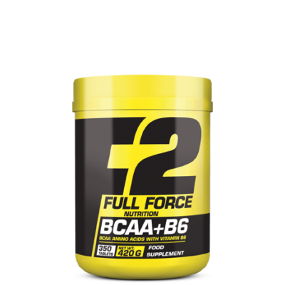 FF Bcaa+B6 Full Force Nutrition