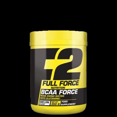 FF Bcaa Force 350g sárgadinnye Full Force Nutrition