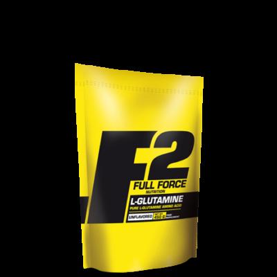 FF L-glutamine 450g Full Force Nutrition
