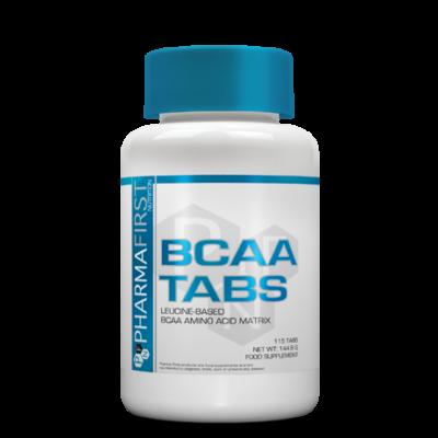 PF BCAA tabl. Pharma First Nutrition