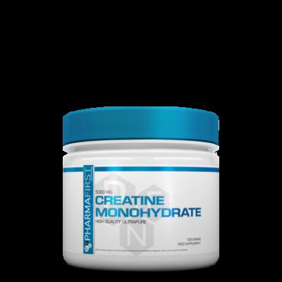 PF Creatine Monohydrate 500g Pharma First Nutrition