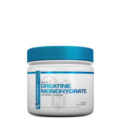 PF Creatine Monohydrate 500g Pharma First Nutrition