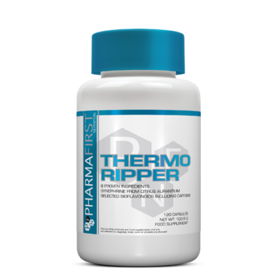 PF Thermo Ripper 120 kapsz. Pharma First Nutrition