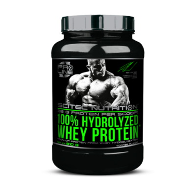 Pro Line Hydrolyzed Whey Protein Scitec Nutrition