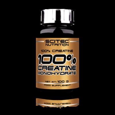 100% Creatine Monohydrate Scitec Nutrition