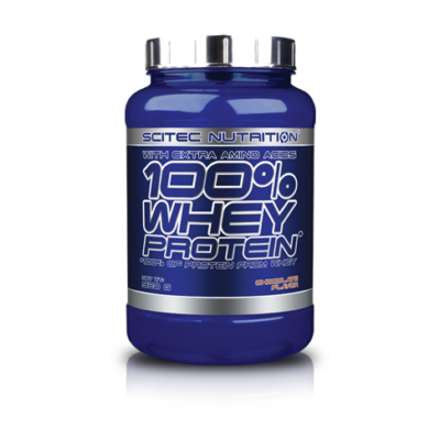 100% Whey protein Scitec Nutrition