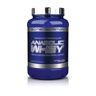 Anabolic Whey Scitec Nutrition