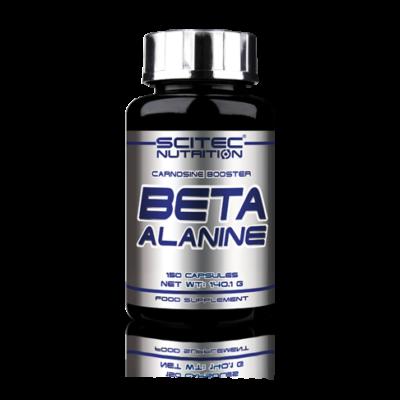 Beta Alanine (Acid Killer) 150 kapsz. Scitec Nutrition