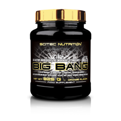 Big Bang 3.0 Scitec Nutrition