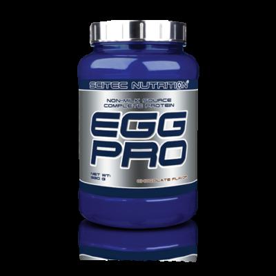 Egg Pro 930g csokoládé Scitec Nutrition