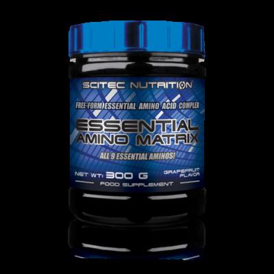 Essential Amino Matrix 300g Scitec Nutrition
