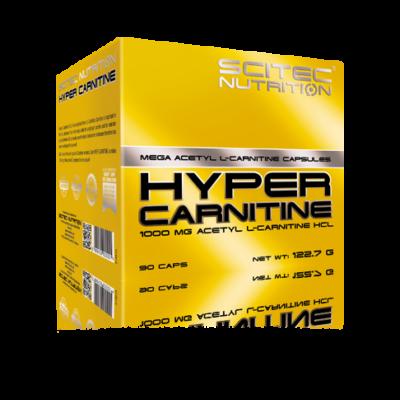 Hyper Carnitine 90 kapsz. Scitec Nutrition