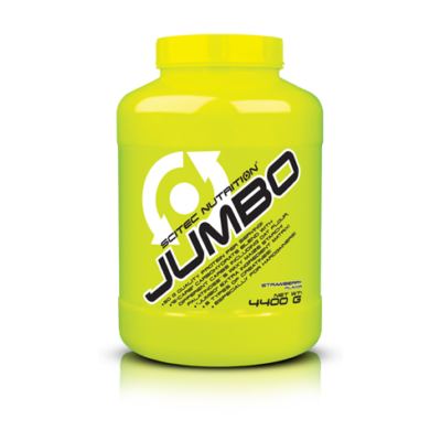 Jumbo Scitec Nutrition