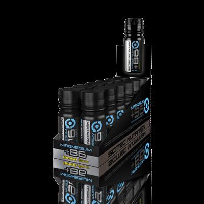 Shot Magnesium + B6 vitamin 60 ml Scitec Nutrition