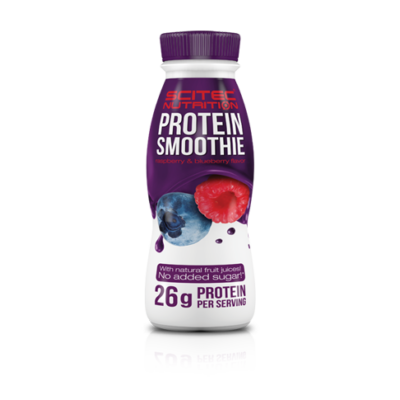 Protein Smoothie 330ml Scitec Nutrition