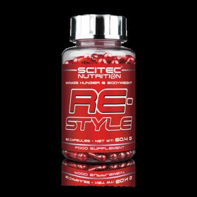 Restyle kapsz. Scitec Nutrition
