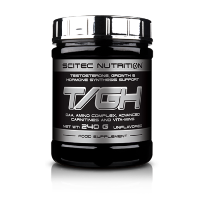 TGH Scitec Nutrition Hardcore