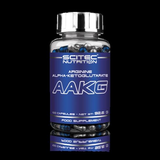 AAKG 100 kapsz. Scitec Nutrition