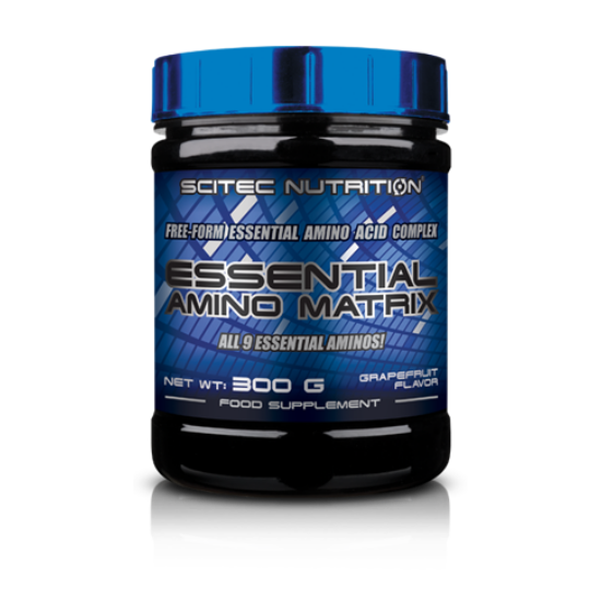 Essential Amino Matrix 300g Scitec Nutrition