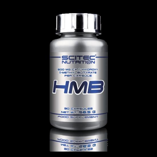 HMB kapsz. Scitec Nutrition