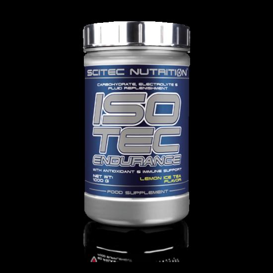 Isotec Endurance Scitec Nutrition