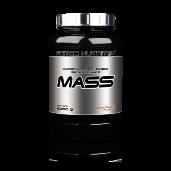 Mass Scitec Nutrition