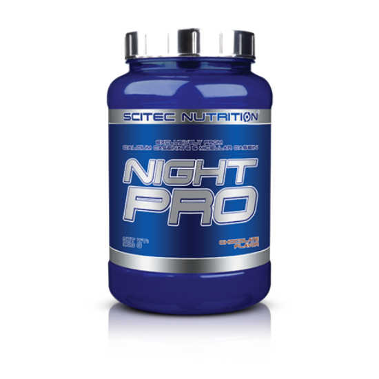 Night Pro 900g  Scitec Nutrition