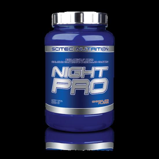 Night Pro 900g  Scitec Nutrition