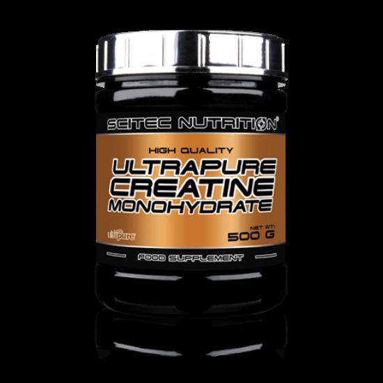 Creatine (Ultrapure Monohydrate) Scitec Nutrition
