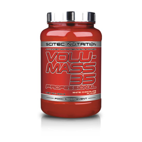 Volumass 35 Professional Scitec Nutrition