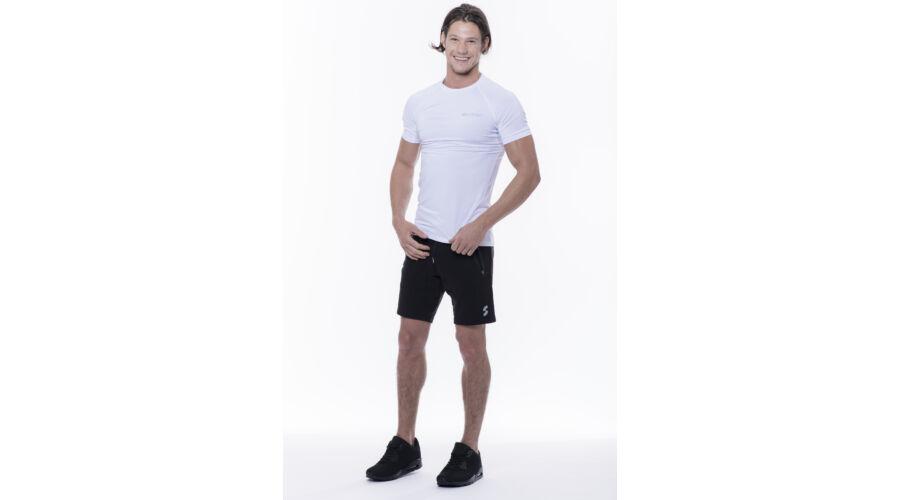 2a766f0654 Venice T-Shirt fehér férfi edző póló Scitec Nutrition - SCITEC FÉRFI ...