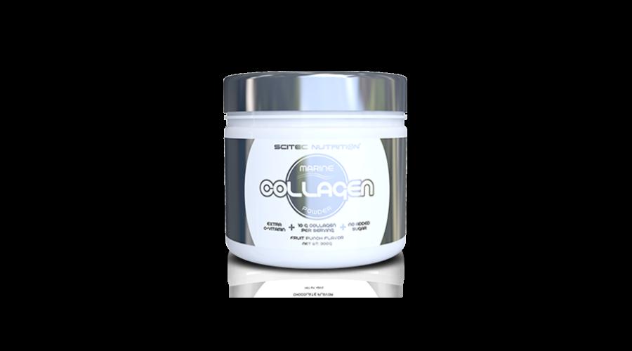 scitec collagen liquid vélemény