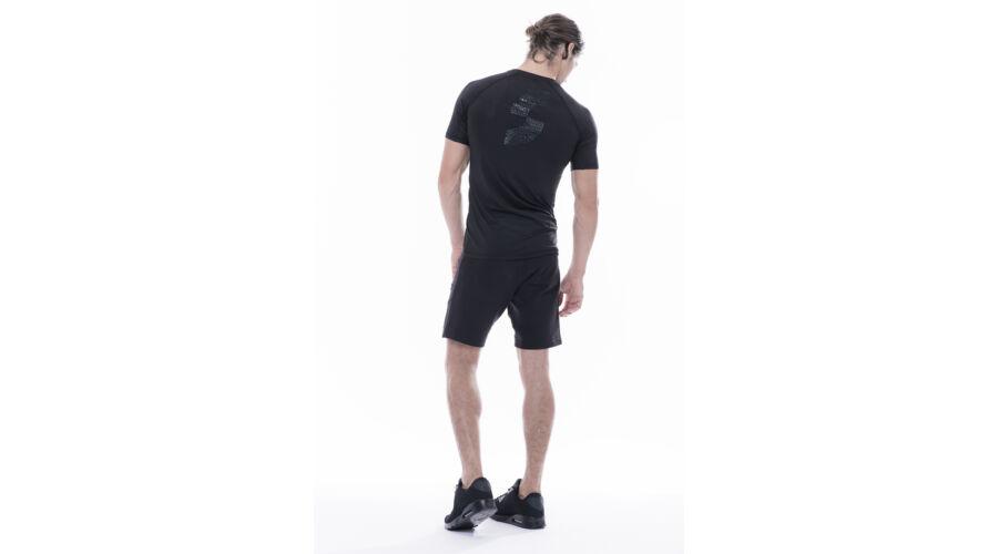 adcba54b2c Venice T-Shirt fekete férfi edző póló Scitec Nutrition - SCITEC ...